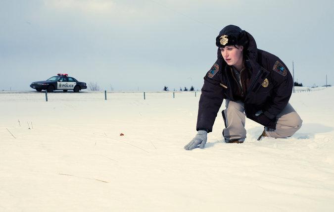 Fargo, A Série